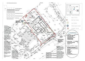 Thumbnail Land for sale in Primrose Hill, Llanbadarn Fawr, Aberystwyth, Ceredigion