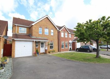Thumbnail 4 bed property for sale in Conference Close, Portishead, North Somerset