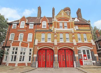 Thumbnail 2 bed flat for sale in Sunbury Street, Woolwich