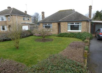 Thumbnail 3 bed bungalow to rent in The Stitch, Friday Bridge, Wisbech