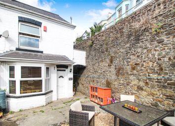 Thumbnail 2 bedroom end terrace house for sale in Wellbrook Terrace, Bideford