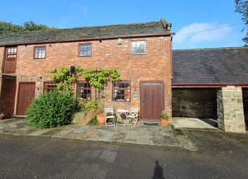 Thumbnail 2 bed semi-detached house to rent in Dunston Road, Newbold, Chesterfield