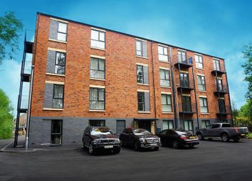 Thumbnail 1 bed flat to rent in The Waterloo, Covent Garden, Stockport