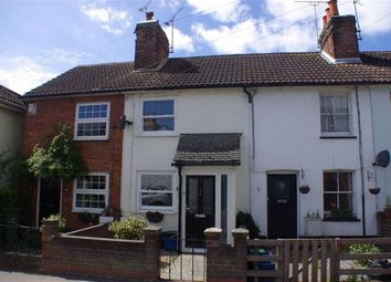 Thumbnail 2 bed cottage to rent in Mill Road, Maldon
