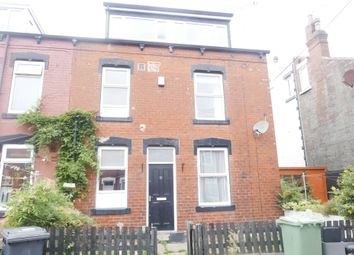 Thumbnail 2 bed terraced house to rent in Roseneath Street, Leeds