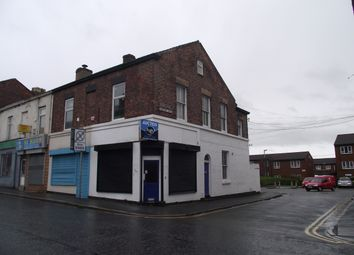 Thumbnail Retail premises for sale in Oxton Road, Birkenhead