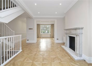 Thumbnail 5 bed property to rent in Brompton Square, Knightsbridge, London