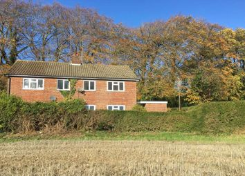 2 Betsom Farm Cottage, Westerham TN16. 3 bed semi-detached house to rent