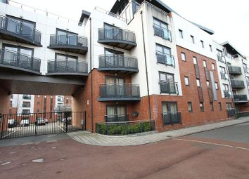 Thumbnail 3 bed flat to rent in Egerton Street, Chester