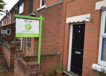 Thumbnail Room to rent in Morant Road, Colchester
