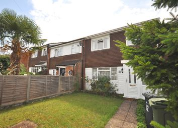The Oval, Wood Street Village, Guildford GU3. 3 bed terraced house