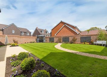Thumbnail 4 bed detached house for sale in Greenhill Way, Greenhill Gardens, Haywards Heath, West Sussex