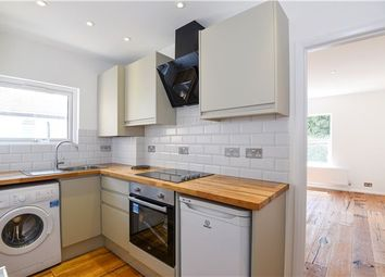 Thumbnail Studio for sale in Tierney Road, London