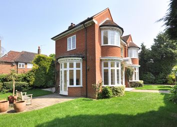 Thumbnail 5 bedroom detached house to rent in Howards Lane, London
