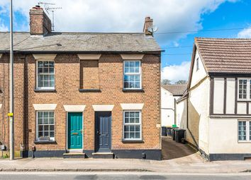 Thumbnail 2 bed end terrace house for sale in Station Road, Toddington