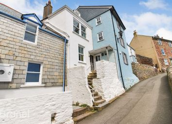 3 bed terraced house for sale in Garrett Street, Cawsand, Torpoint PL10