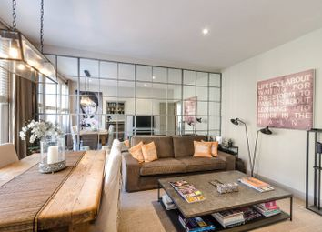 Thumbnail 2 bed flat for sale in Edith Grove, Chelsea