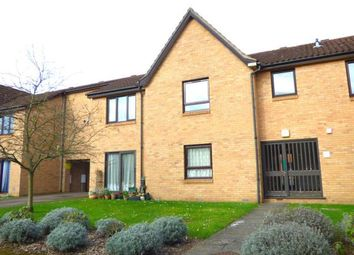 Thumbnail 2 bed flat for sale in Gertrude Road, Norwich, Norfolk
