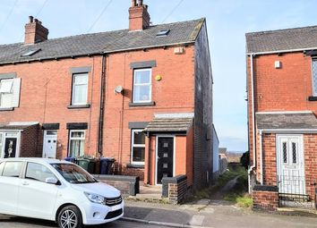 3 bed end terrace house for sale in Alexandra Terrace, Barnsley S71