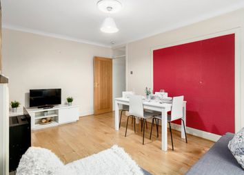 Thumbnail 3 bed flat to rent in Mapesbury Road, London