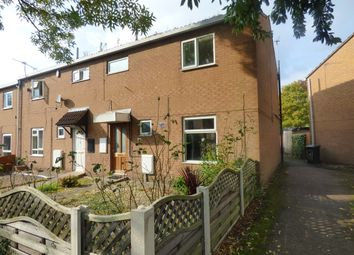 Thumbnail 3 bedroom end terrace house for sale in Stonesdale Court, Derby