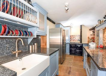 Thumbnail 3 bed end terrace house for sale in Manor Mews, Stratton Audley