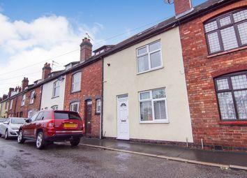Gun Hill, Arley, Coventry CV7. 3 bed terraced house