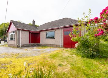 Thumbnail 4 bedroom detached house for sale in Tayvallich, Lochgilphead
