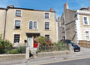 Thumbnail 3 bed end terrace house for sale in Keyford, Frome