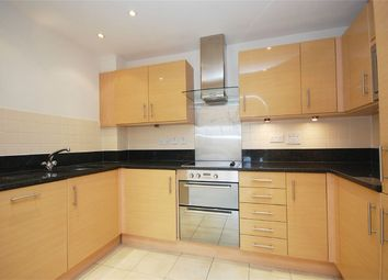 Thumbnail 1 bed flat to rent in Holly Bush Lane, Hampton