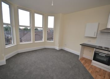 Thumbnail 1 bed flat to rent in Ebury Road, Nottingham
