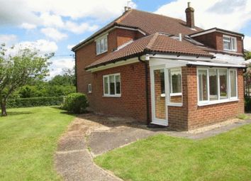Thumbnail 2 bed semi-detached house to rent in Stapleford Lane, Durley, Southampton