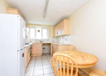 Thumbnail 2 bed flat for sale in Smallwood Road, London