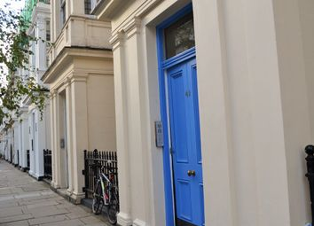Thumbnail 1 bed duplex to rent in Leinster Square, Notting Hill / Bayswater