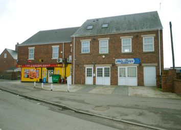 Thumbnail 5 bed flat for sale in Prospect Terrace, Chesterfield