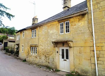 Thumbnail 3 bed terraced house for sale in 2 Rose Cottages, St Michaels Court, Nr Bath, Somerset