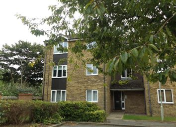Thumbnail 1 bed flat to rent in Wellington Drive, Welwyn Garden City