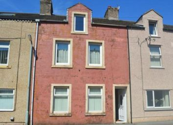 3 bed terraced house for sale in King Street, Cleator CA23