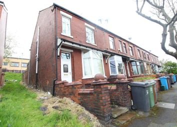 Thumbnail 3 bed terraced house for sale in Sunfield Road, Royton, Oldham