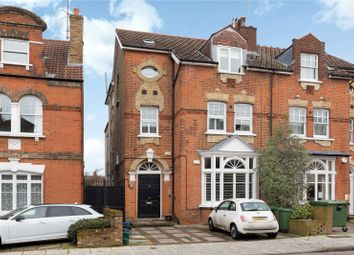 Thumbnail 3 bed flat for sale in Sheen Park, Richmond, Surrey