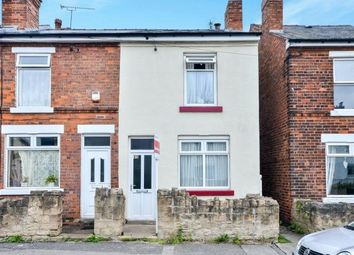 Thumbnail 2 bed property to rent in George Street, Mansfield