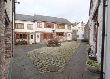 Thumbnail 2 bed cottage to rent in St. Lawrence Mews, Plymouth