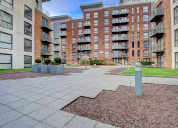 Thumbnail 2 bedroom flat for sale in Longfield Centre, Prestwich, Manchester