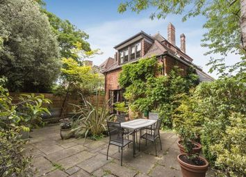 Thumbnail 3 bed semi-detached house for sale in Nutley Terrace, London