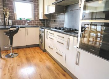 Thumbnail 4 bedroom town house for sale in Westland Road, Knebworth