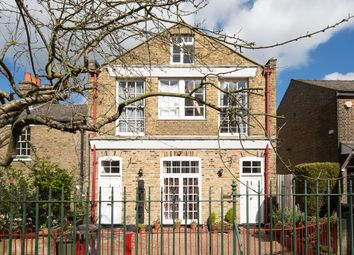 Thumbnail 1 bedroom flat to rent in Church Path, London