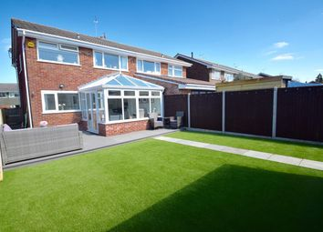 Thumbnail 3 bed property for sale in Merlin Way, Chipping Sodbury, Bristol