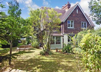 Stovolds Hill, Cranleigh, Surrey GU6. 4 bed semi-detached house for sale