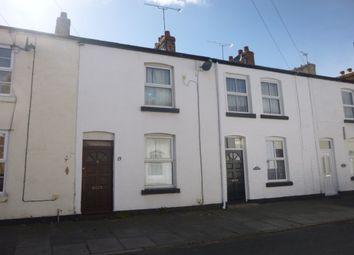 Thumbnail 2 bed terraced house to rent in New Street, Little Neston, Neston