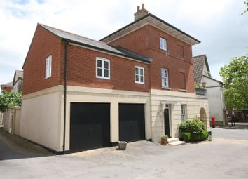 Thumbnail 4 bed detached house for sale in Brookhouse Street, Poundbury, Dorchester